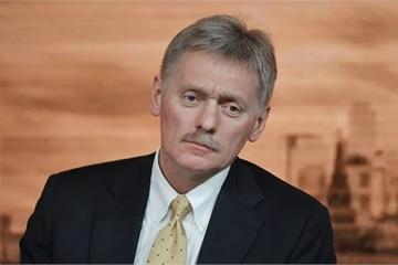 Điện Kremlin nói gì về tài liệu của nhà báo Hà Lan điều tra vụ máy bay MH17