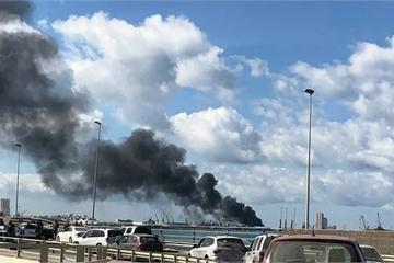 Libya: Gần 20 binh sĩ Thổ Nhĩ Kỳ và hơn 100 lính đánh thuê Syria thiệt mạng