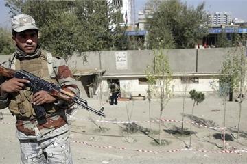 LHQ: Hơn 100 nghìn người thương vong ở Afghanistan trong 10 năm