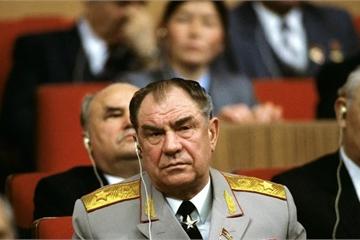 """Những hình ảnh """"đắt giá"""" của vị nguyên soái cuối cùng của Liên Xô"""
