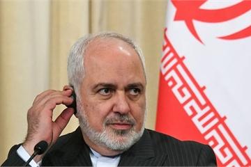 """Iran """"phán"""" gì về thỏa thuận hòa bình giữa Mỹ và Taliban?"""