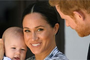 Hoàng tử Harry và Meghan Markle được cảnh báo về mối nguy hiểm với con trai