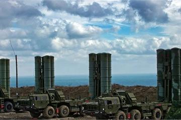 Sau khi gặp Nga, Thổ Nhĩ Kỳ tiết lộ thời gian hoạt động của hệ thống S-400