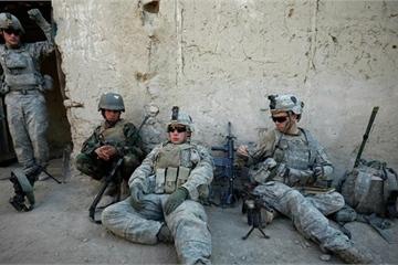 Chuyên gia Nga nói gì về việc Mỹ rút quân khỏi Afghanistan?