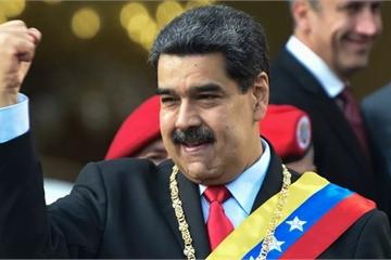 Tổng thống Venezuela Nicolas Maduro bất ngờ tuyên bố tập trận lần thứ 2 trong năm