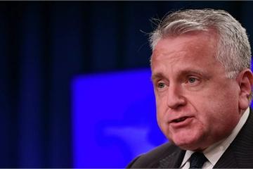 """Đại sứ Hoa Kỳ tại Nga """"bất ngờ"""" vận động Trung Quốc tham gia vào đàm phán START-3"""