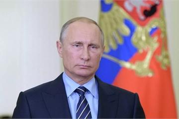 Vì sao TT Putin tuyên bố hoãn cuộc bỏ phiếu toàn dân về sửa đổi Hiến pháp?
