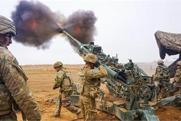Liên minh quốc tế rút quân khỏi căn cứ không quân K-1 ở Iraq do lo ngại dịch Covid-19