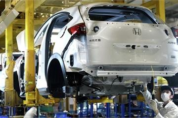 """Ngành công nghiệp Trung Quốc đang hồi phục như nào sau cú """"sốc"""" Covid-19?"""