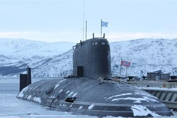 """Nga """"bất ngờ"""" hé lộ thời gian thử nghiệm tên lửa siêu thanh Zircon trên tàu ngầm"""