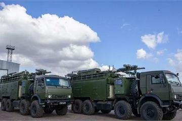 """Hệ thống tác chiến điện tử Nga có thể khiến các vệ tinh của Mỹ """"tắt điện""""?"""