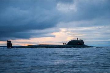 """Truyền thông tiết lộ bí mật """"sốc"""" về quân đội Mỹ khi làm """"mất dấu"""" tàu ngầm Nga"""