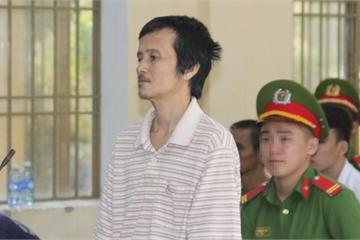 Y án 20 năm tù cho gã hàng xóm 5 lần xâm hại bé gái ở Quảng Nam
