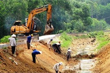 Quảng Nam: Huy động hơn 28.130 tỷ đồng xây dựng nông thôn mới
