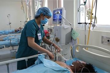 Vụ ngộ độc cá nóc kinh hoàng ở Quảng Ngãi: 1 người đã tử vong