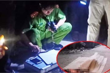 Quảng Nam: Đã bắt được kẻ đâm chết người tại sòng bầu cua