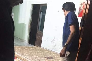 Quảng Nam: Bắt nam thanh niên đâm cụ bà hàng xóm trọng thương
