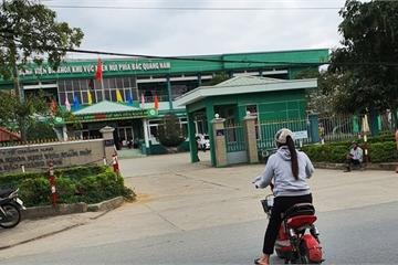 Quảng Nam: Người đàn ông mổ lợn bị đâm trọng thương, Công an đang điều tra