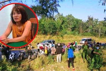 Án mạng ở Quảng Ngãi: Cô gái đâm chết bạn trai vào ngày Valentine