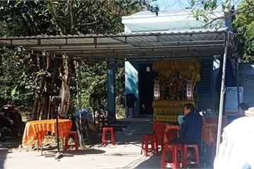 Quảng Nam: Nghi án con đánh cha tử vong sau khi đi nhậu về