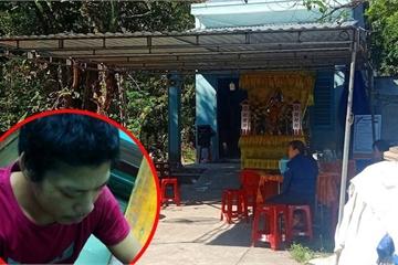 Vụ con đánh chết cha ở Quảng Nam: Mâu thuẫn nhỏ, hậu quả lớn