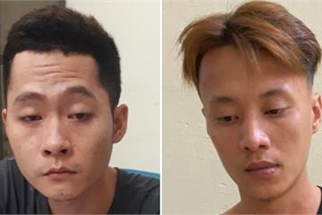 Quảng Nam: 2 nghi phạm đã thực hiện vụ cướp hơn 200 triệu của ngân hàng như thế nào?