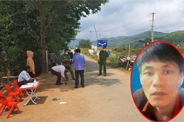 Quảng Nam: Truy nã kẻ hành hung nữ thành viên tổ kiểm soát dịch