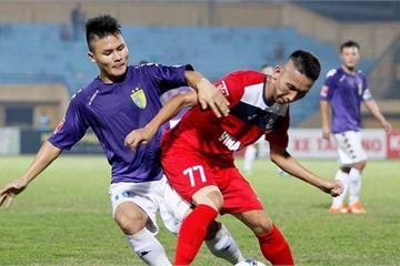 Link xem trực tiếp bóng đá Hà Nội FC vs Than Quảng Ninh 19h00 hôm nay