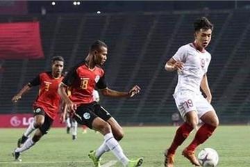 Link xem trực tiếp bóng đá U22 Việt Nam vs U22 Campuchia 15h30 hôm nay 26/2