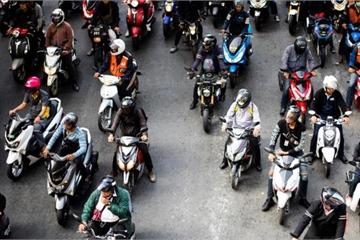 Vì sao giao thông đường bộ Thái Lan nguy hiểm bậc nhất Đông Nam Á?