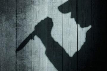 TP.HCM: Người cha nghi ngáo đá, lấy dao đâm con ruột trọng thương vì tưởng là…chó