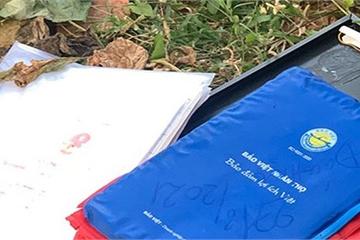 Bình Thuận: Lái ô tô đến biệt thự trộm két sắt lấy tiền tỷ, vứt lại sổ đỏ
