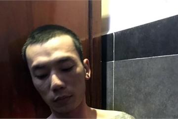 """Huy """"nấm độc"""" vượt ngục ở Bình Thuận lãnh án 20 năm tù"""
