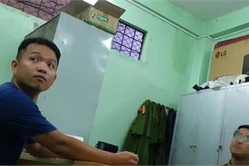 Tước quân tịch, bắt giam thiếu úy công an cưỡng đoạt tài sản ở TP.HCM