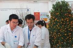 """Tranh cãi xung quanh việc Trường ĐH Y Hà Nội """"xóa sổ"""" trực Tết cho sinh viên"""
