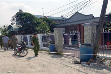 Bộ Công an vào cuộc điều tra vụ 3 người trong cùng gia đình bị sát hại