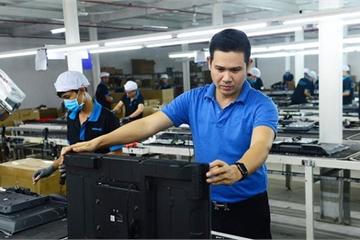 CEO Asanzo Phạm Văn Tam và nghi vấn tivi Tàu đội lốt hàng Việt
