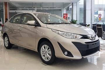 Mua xe dịch vụ chọn Hyundai Acent 2019 hay Toyota Vios 2019?