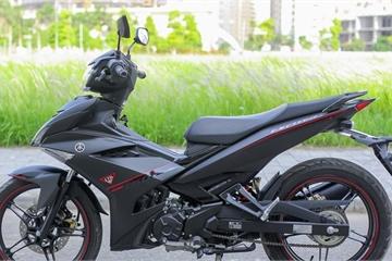 Giá xe Exciter 150 mới nhất tháng 9/2019 tại đại lý Yamaha