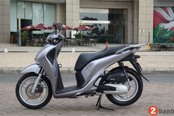 Bảng giá xe máy Honda mới nhất tháng 12/2019