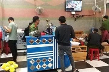 Đắk Nông: Khởi tố nhóm thanh niên tổ chức tiệc ma túy trong quán karaoke