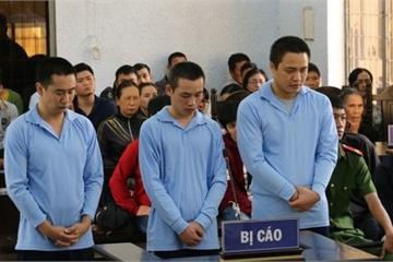 Đắk Lắk: Tuyên án nhóm bị cáo gây án trong tiệc của nhà xe