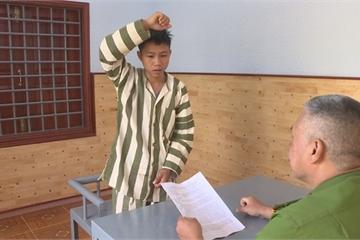 Đắk Lắk: Bắt nhóm đối tượng thách nhau qua mạng, hỗn chiến khiến 1 thanh niên tử vong