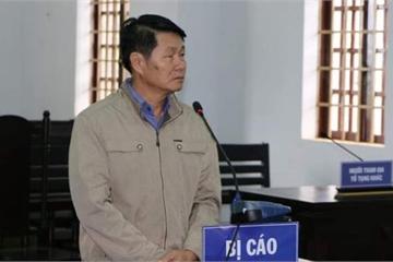 """Đắk Nông: """"Lập mưu"""" lấn chiếm đất rừng, nguyên phó chủ tịch huyện lĩnh án"""