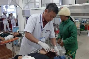 Đắk Lắk: Nam thanh niên nổ súng bắn vợ và mẹ vợ rồi tự sát