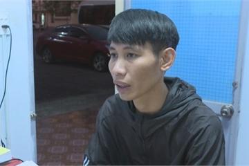 Đắk Lắk: Tạm giữ hình sự đối tượng đấm túi bụi vào mặt 2 chiến sĩ công an