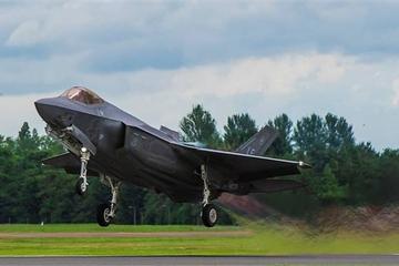 Singapore sắp trở thành quốc gia Đông Nam Á đầu tiên có F-35?