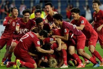 ESPN: Các đội bóng Đông Nam Á cần học tập ĐT Việt Nam
