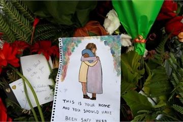 New Zealand công bố số thương vong, trao trả thi thể nạn nhân xả súng