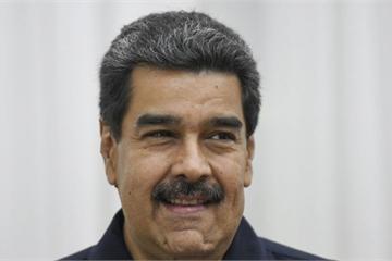 TT Maduro kêu gọi động binh, chỉ trích Mỹ và Colombia gây hấn